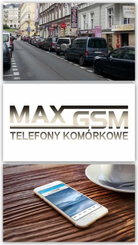 MAXGSM 1